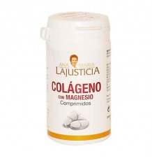 Ana Maria Lajusticia Collagen with Magnesium 75 Tabletten