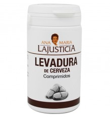 Ana Maria Lajusticia Levadura de Cerveza 80 Comprimidos