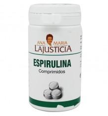 Ana Maria Lajusticia Spirulina 160 tablets