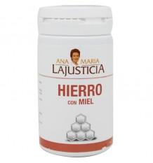 Ana Maria Lajusticia Iron with Honey 135 grams