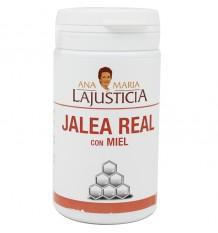 Ana Maria Lajusticia Geléia Real, Mel 135 Gramas