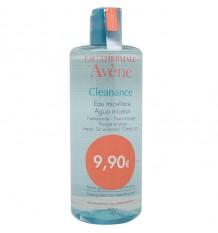 Avene Cleanance Agua Micelar 400 ml Promocion Precio