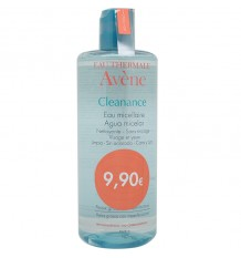 Avene Micellar Wasser 400 ml Aktionspreis