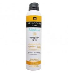 Heliocare 360 Pediatrics Spray transparent 200 ml