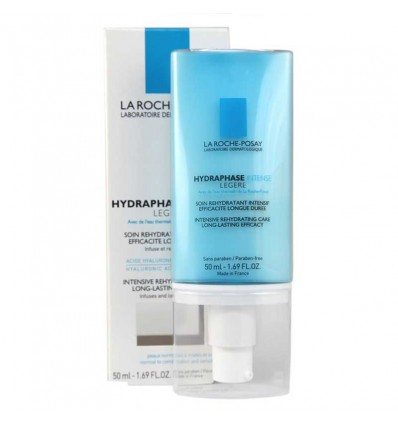 La Roche Posay Hydraphase Intense Light 50 ml