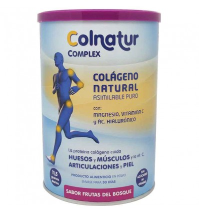 Colnatur Complex Fruits of the Forest 345 g