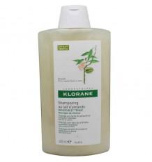 Klorane Champu Leche de Almendras 400 ml
