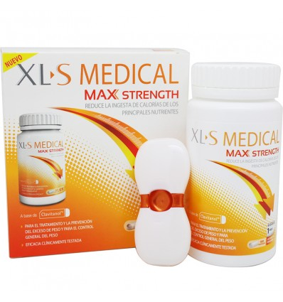 Xls Medical Max Force 120 comprimés