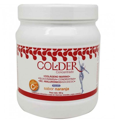 Colder Concentrated Collagen Marine 400 g