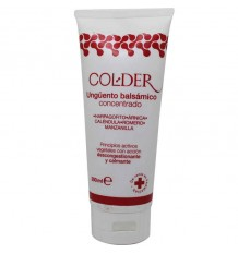 Colder Ointment Balsamico 200 ml