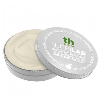Th Pharma Nutrilab Restorative Lip balm 15 ml nebutro