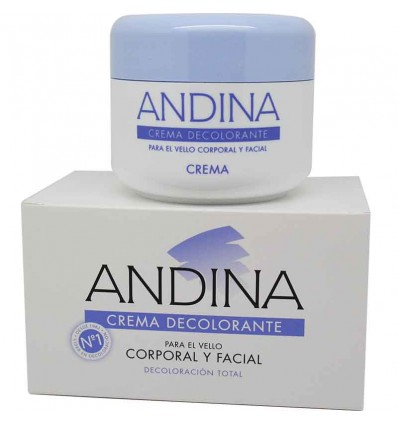 Andean Cream Lightener 100 ml