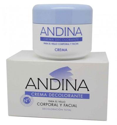Andina Creme Decolorante 100 ml