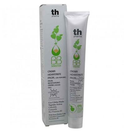 Th Pharma Bb Sensitive hidratante Sem Perfume FPS15 60 ml