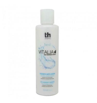 Th Pharma Vitalia-Shampoo-Behandlung-Schuppen-200 ml