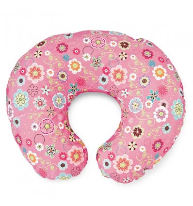 Chicco Boppy Stillen, wilden Blumen