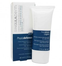 Singuladerm Physiodefense Spf 20 50 ml