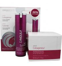 Singuladerm Xpert Pack Intensive Anti-Aging-Gesamt