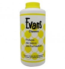 Evans Classic Pó de Talco 300 gramas