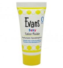 Evans Bébé Talc Liquide 15 ml
