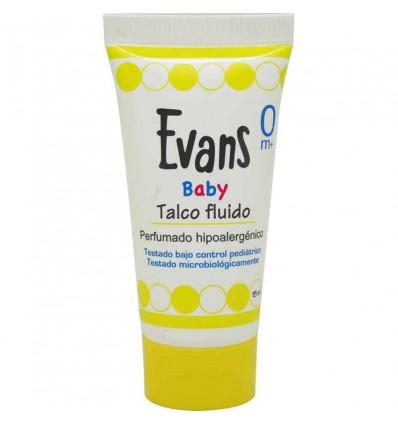 Evans Baby Talk Fluid 15 ml