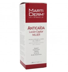 Martiderm Anticaida Lotion Hair Women 50 ml