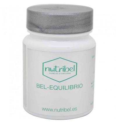 Nutribel Bel Balance-30 Kapseln