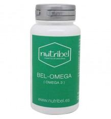 Nutribel Bel Omega-3 90 Kapseln