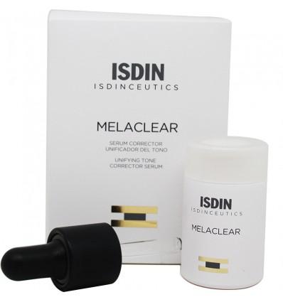 isdinceutics melaclear