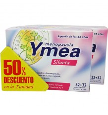 Ymea Silhouette offre Pack