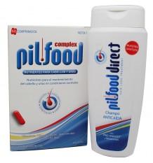 Pilfood Complex 60 capsules Cadeau