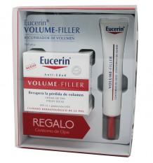Eucerin Volume Filler Dia Seca Contorno Volume Filler Gratis