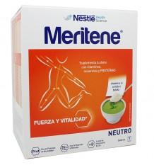 Meritene Neutro 7 Sobres