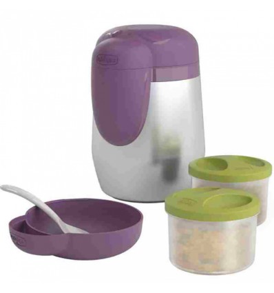 Chicco Thermo Bouillie Bouteille