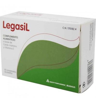 Legasil 30 Tabletten