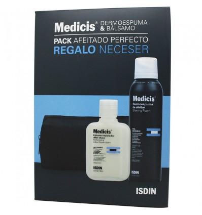Medicis Pack Bag Balsamo Foam