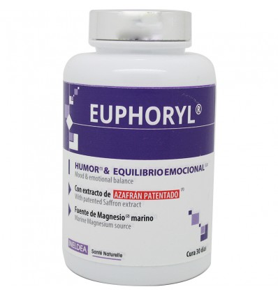 Euphoryl Ineldea 90 capsules