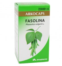 Arkocapsulas Fasolina 42 Kapseln
