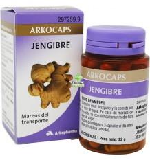 offer Arkocapsulas Ginger 48 Arkocaps