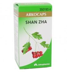 Arkocapsulas Shan Zha 48 arkocaps