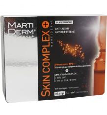 Martiderm Skin Complex 10 Ampullen