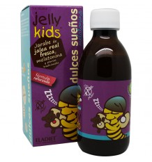 Jelly Kids Sonhos 250 ml Eladiet