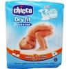 Chicco Pañales Junior Talla 5 12-25 kg 17 Unidades