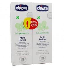 Chicco Crema Pañal 100 ml Duplo Promocion