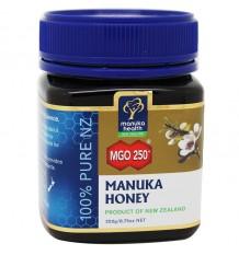 Mel de Manuka Honey mgo 250 250 gramas
