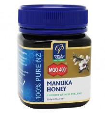 Miel de Miel de Manuka mgo 400 250 grammes