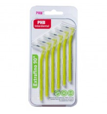 Phb Escova Interdental 90º Extrafino