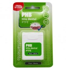 Phb Zahnseide Fluorid Mint