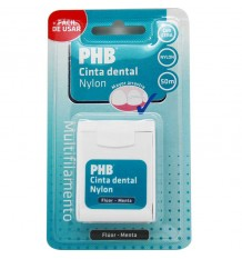 Phb Ruban Dentaire Fluor Menthe