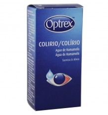 Optrex Water, Hammamelis eye Drops 10 ml
